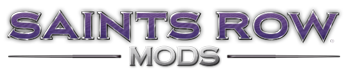 Saints Row Mods logo